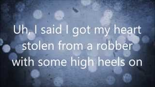 KALIN AND MYLES - LOVE ROBBERY LYRICS