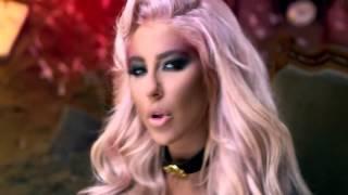 Andrea & Otilia feat  Shaggy & Costi  HD Video