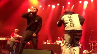 The Game - Ali Bomaye (Live @ 013 Tilburg)