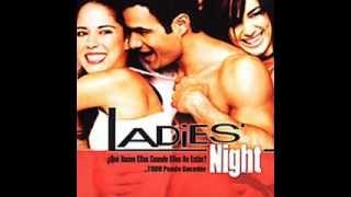 El Pais de Mis Sueños - Dana Blanco (Ladies Night Soundtrack)