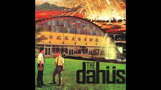 The Dahus - Glitter or Gold