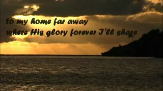 The Old Rugged Cross (with Lyrics)  - Brad Paisley - Fisher of Men