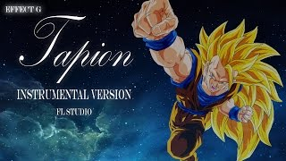 TAPION  INSTRUMENTAL VERSION FL STUDIO