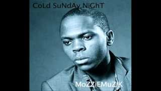 COMMON blue sky cover - MoZZiEMuTaNT - Cold Sunday Night