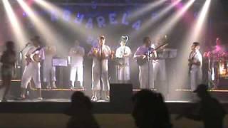 AGUARELA 2008 - Me Leva (Agepê) - Sociedade FPL Samouco