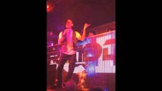Marcos Adam - I Heard It Through The Grapevine LIVE