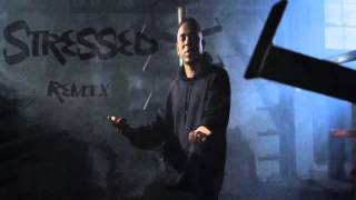 New  Kendrick Lamar Ft Eminem, Dr Dre & The Game Explicit Stressed NEW 2014