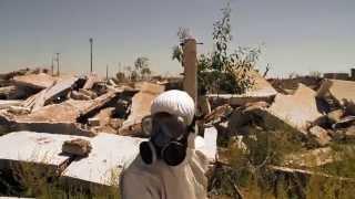 Zumbadores - Dios practica un Tsunami (con Chizzo de La Renga, video oficial) HD