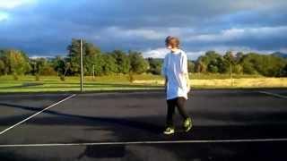 |C walk| Catch Delinquent habits - Return Of The Tres