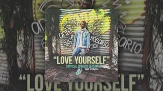 Justin Bieber - Love Yourself (Salsa Version by Aniel Rosario)