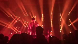 Eden- Nocturne (live)