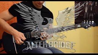 Alter Bridge - Blackbird (Solo Guitar)