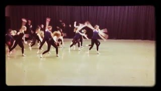 Duke Dumont Choreography