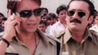 Ajay Devgn potrays the real Hero | Sunday
