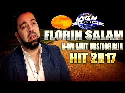 FLORIN SALAM - N-AM AVUT URSITOR BUN