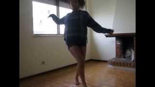 Angélico - BAILARINA (dança)