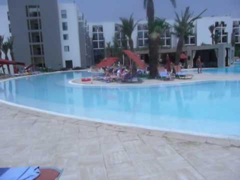 Royal Atlas Hotel and Spa, Morocco