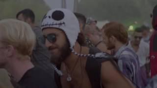 Libra - Neverland Festival 2016