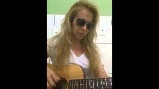 Joelma Calypso Canta Gospel - Há um Lugar