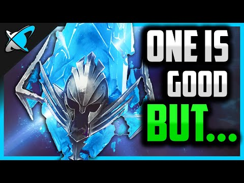 ONE IS GOOD BUT.... !? | 2x Ancient Event ! | RAID: Shadow Legends