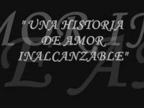 Una Historia De Amor Inancanzable de Xali Letra y Video