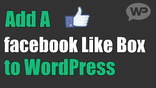 How To Add A Facebook Like Button on WordPress