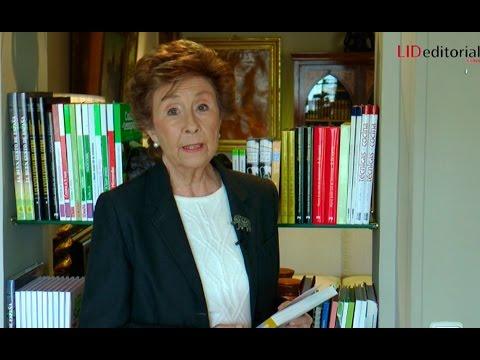María Jesús Gil de Antuñano presenta su libro Repostería casera