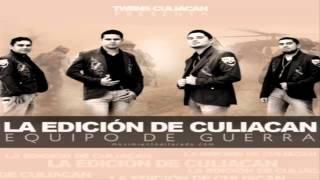 La Edicion De Culiacan FT Maximo Grado - El Jerry (2014) (Estudio)