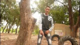 Officiel  Video Clip PeLiGrO 2013 HD Morroco Rap Had ch li kyne