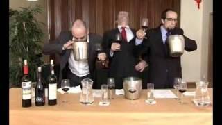 Contemporâneos - Prova de Vinhos
