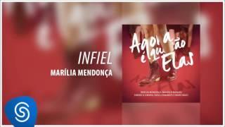 Infiel - Marília Mendonça [Agora Que São Elas] (Áudio Oficial)