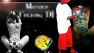 DJ KRAFTY - Boullit Mix Kapes 97130