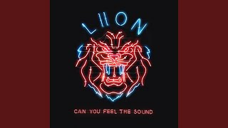Can You Feel the Sound (Radio Edit)