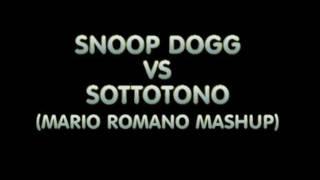Snoop Dogg Vs Sottotono - Young Wild Free Vs Dimmi di sbagliato che c'è (Mario Romano Mashup)