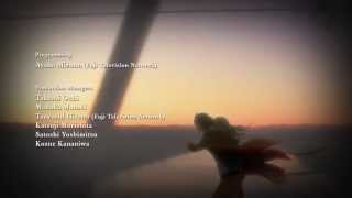 """Guilty Crown - """"Kokuhaku"""" by Supercell (2nd Ending)"""