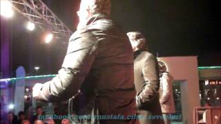 Mustafa Cihat - Konya-     İlmek İlmek Örüyoruz