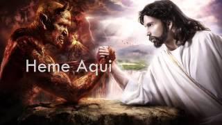Heme aqui - JuanDa cover