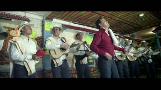 Que problema tan berraco - Yeison Jiménez - Video Oficial
