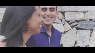 Thais e Luiz   - Pré Wedding - Trailer