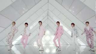 BOYFRIEND - Love Style (MV HD)