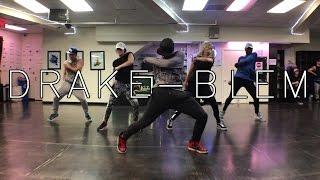 """Blem"" - Drake   Choreography by Sam Allen"