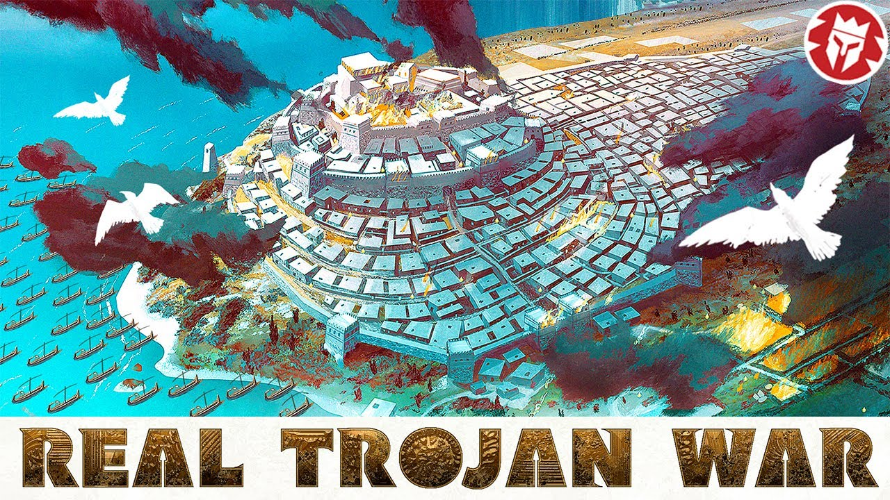 Did the Trojan War Really Happen?