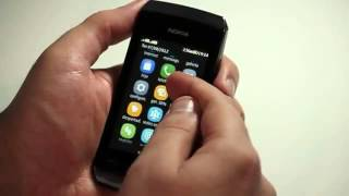 Celular Nokia 305 - Lojas taQi