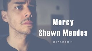 Shawn Mendes - Mercy (Acoustic) Choreography MORRIS JC @ShawnMendes @morrisjc @mmpp