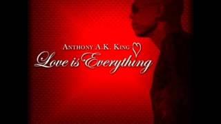 Talk To God - Anthony AK King