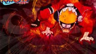 Naruto Unreleased Soundtrack  Dark Chakra