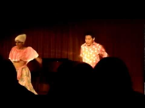 Ecuador Dancers 3