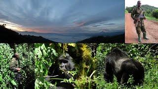 32. ΟΥΓΚΑΝΤΑ ΚΟΝΓΚΟ ΡΟΥΑΝΤΑ - UGANDA CONGO RWANDA 2