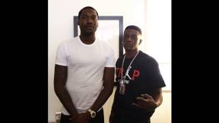 Meek Mill Ft  Lil Boosie   Fuck You Mean ( Dirty )