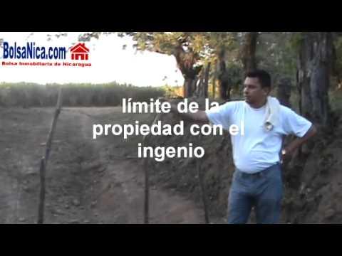 Venta de Fincas en Nicaragua